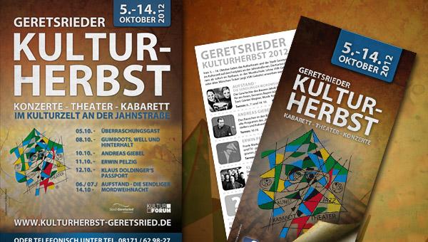 86f74cd23d8ad5 Grafikdesign für den Raum München  Plakatdesign und Flyer